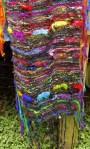 Jazzturtle Handspun Art Yarn