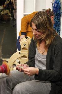 pluckyfluff workshop raleigh apex