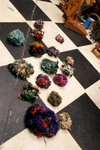 pluckyfluff workshop raleigh apex