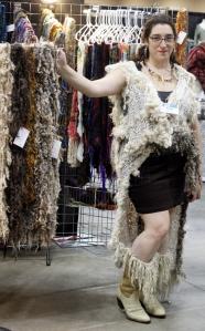 jazzturtle creations handspun yarn