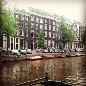 Amsterdam jazzturtle