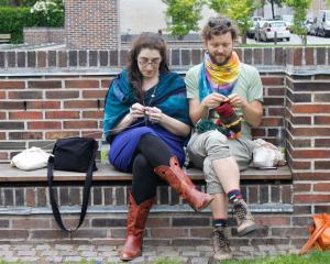 jazzturtle vithard park knitting